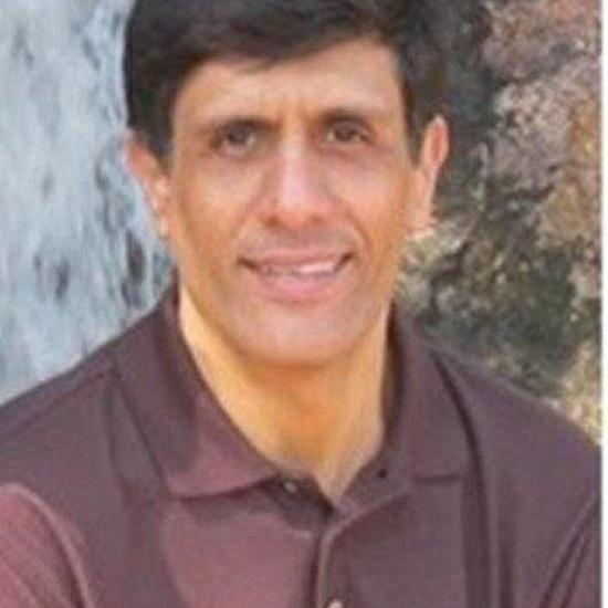 دکتر کیوان اصغری